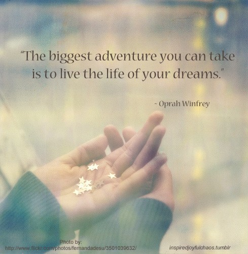 Quotes About Life And Dreams: When The Girl Meets World