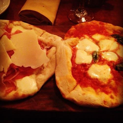 oro pomodoro pizzas