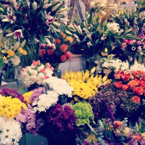 eastern market flowers